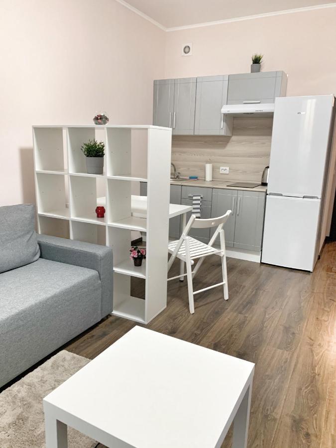 Апартаменты/квартира Cozy Studio On Plesetskaya