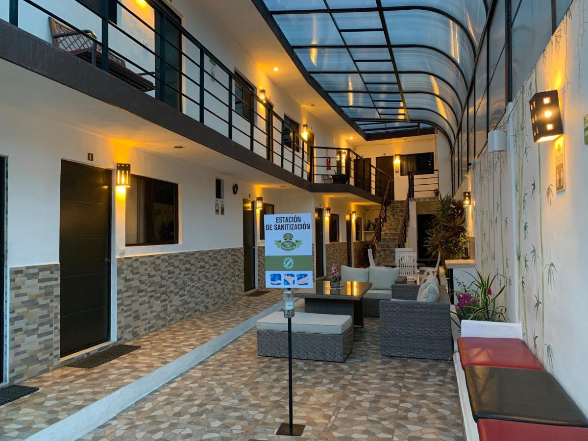 Фото Отель Hotel La Casa del Capi