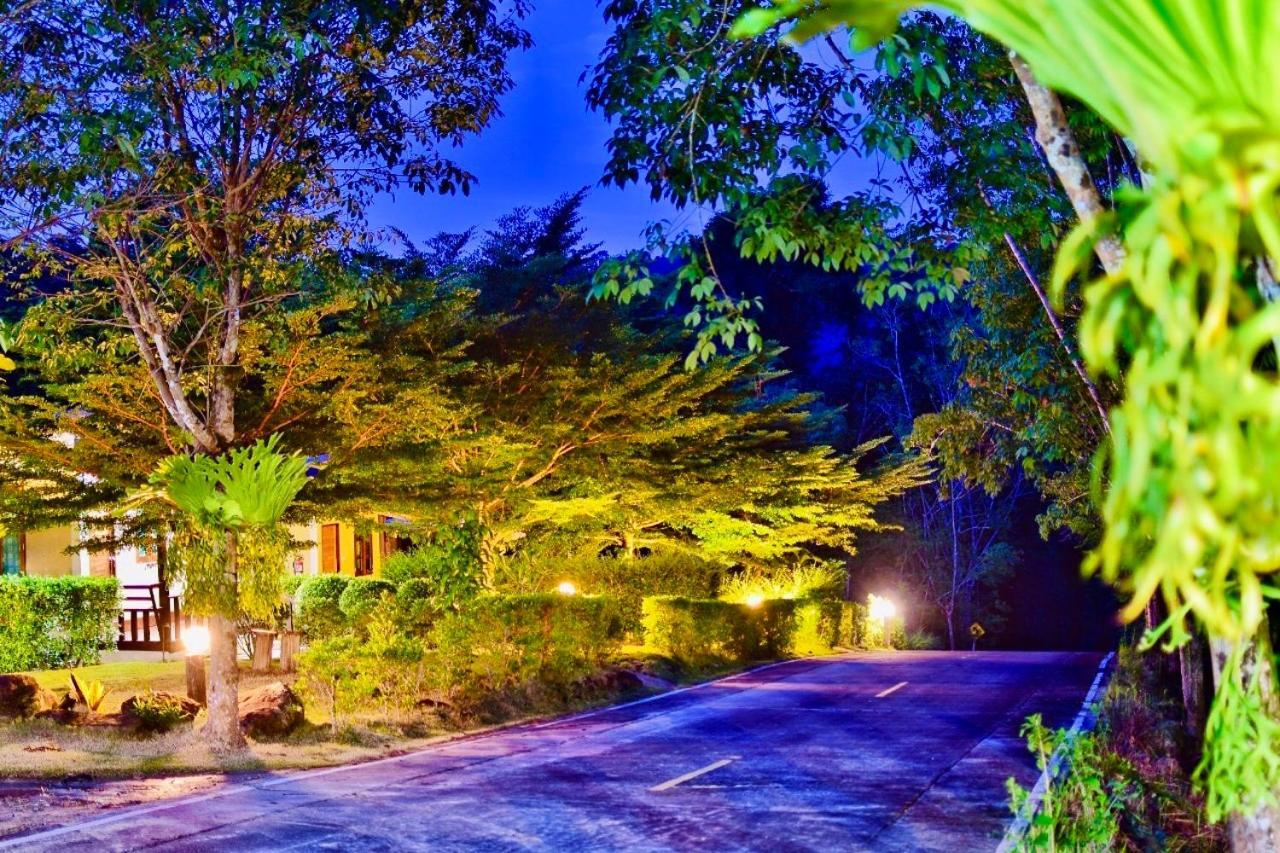 Дома для отпуска  Baan Sangchan
