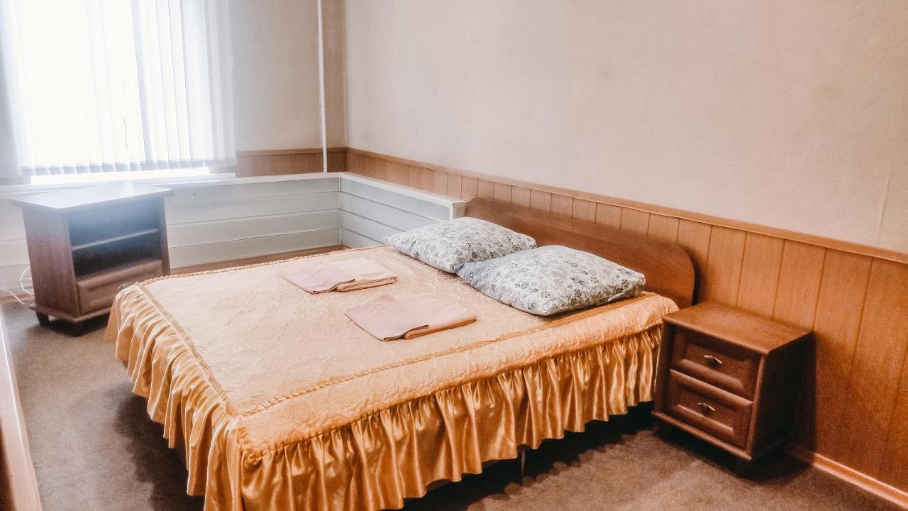 Отель  Smart Hotel КДО Ярославль  - отзывы Booking