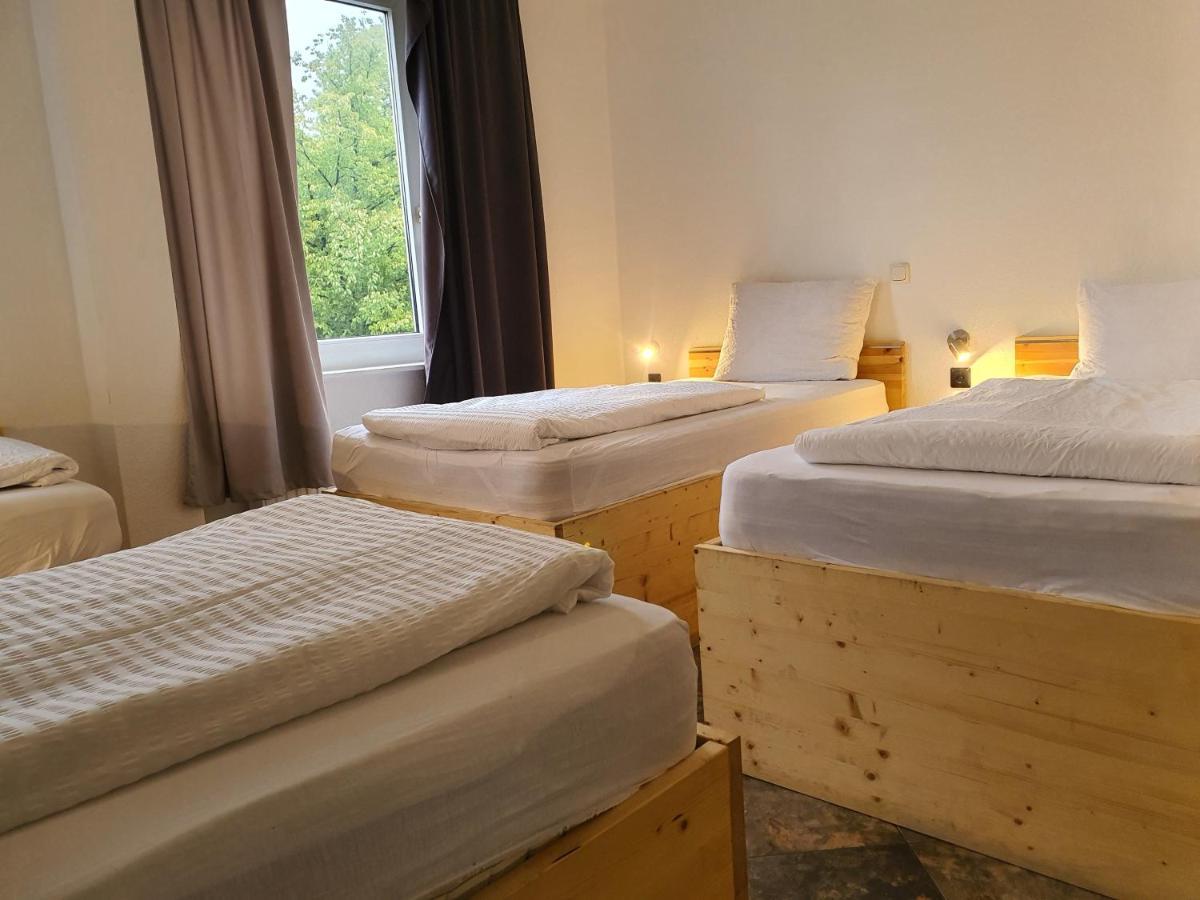 Отель  Ambiente by Next Inn  - отзывы Booking