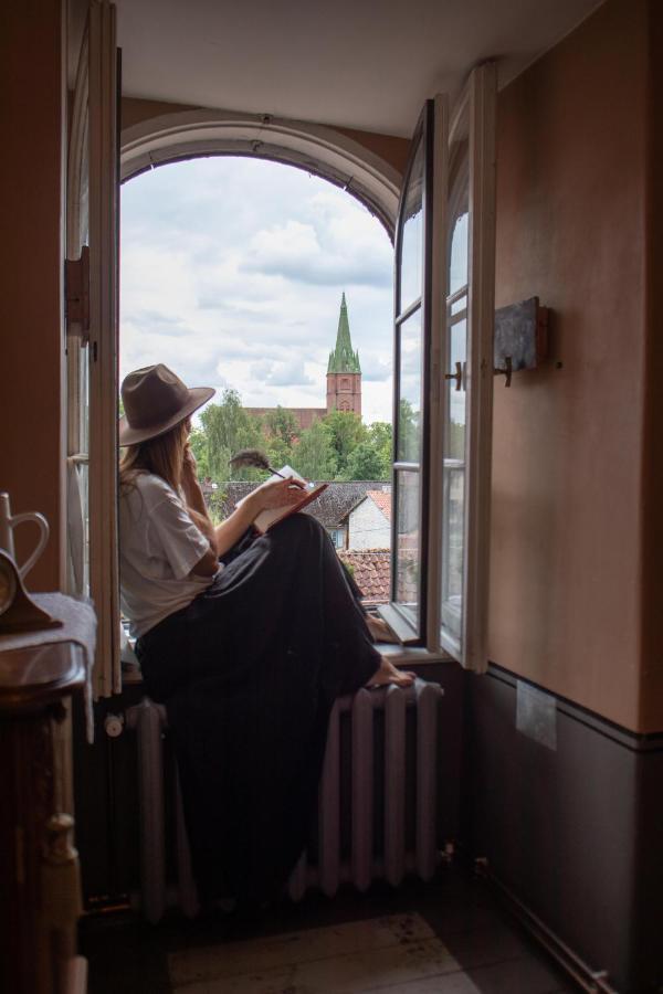 Апарт-отель  Roberta Hercberga Apartamenti  - отзывы Booking