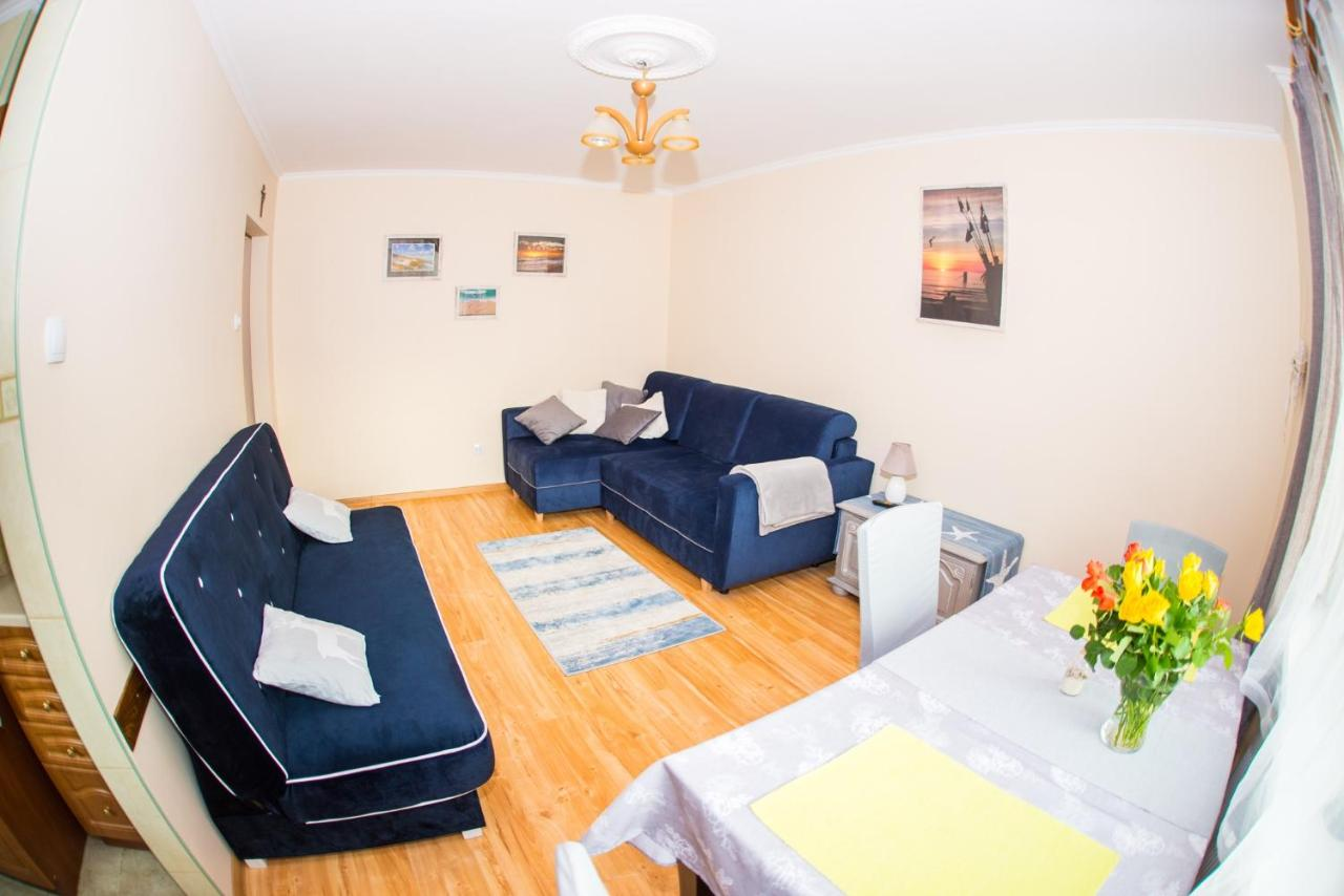 Апартаменты/квартира  Apartament U Rybaka  - отзывы Booking