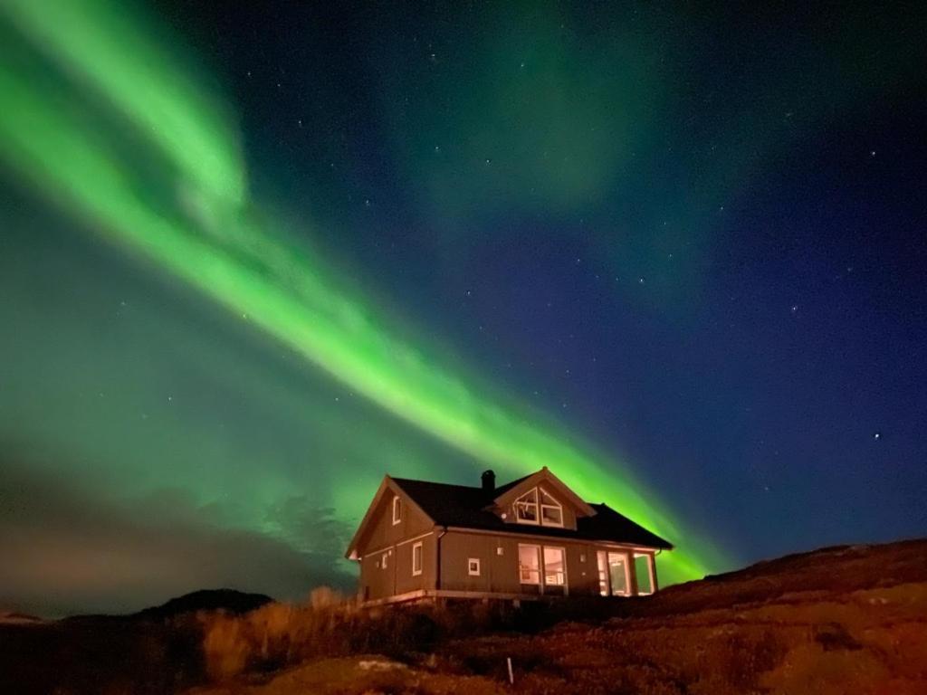 Дом для отпуска  Lofoten Gimsøy  - отзывы Booking