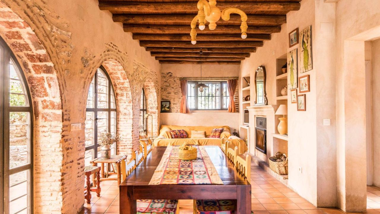 Фото Загородный дом Lagar de Viña Vieja