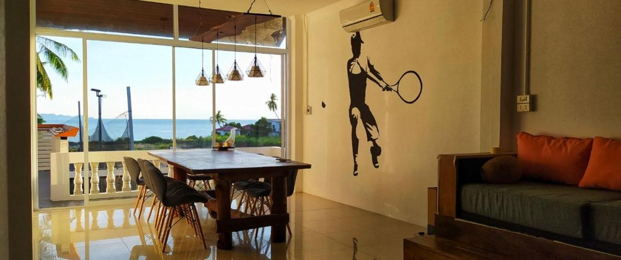 Отель типа «постель и завтрак»  Le Club koh Phangan  - отзывы Booking