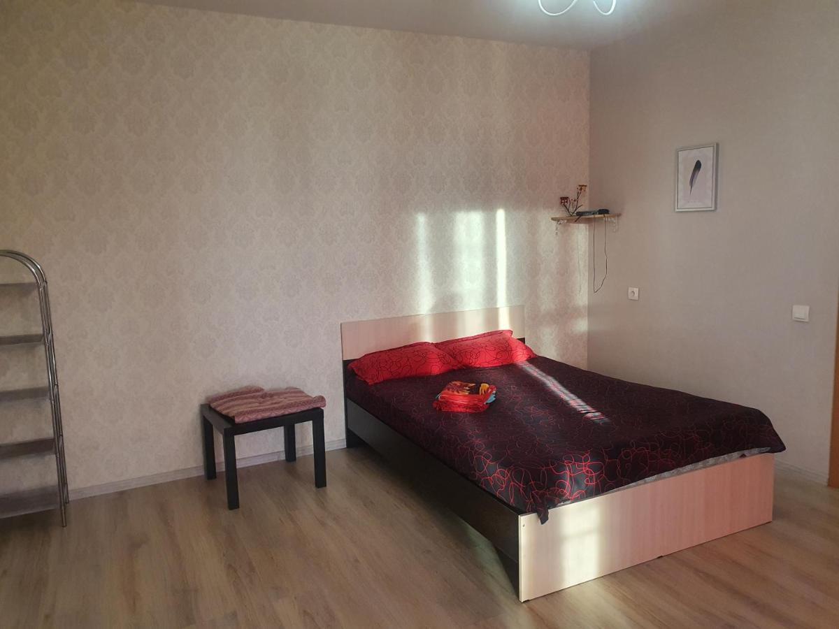 Апартаменты/квартира  Новая евро квартира  - отзывы Booking