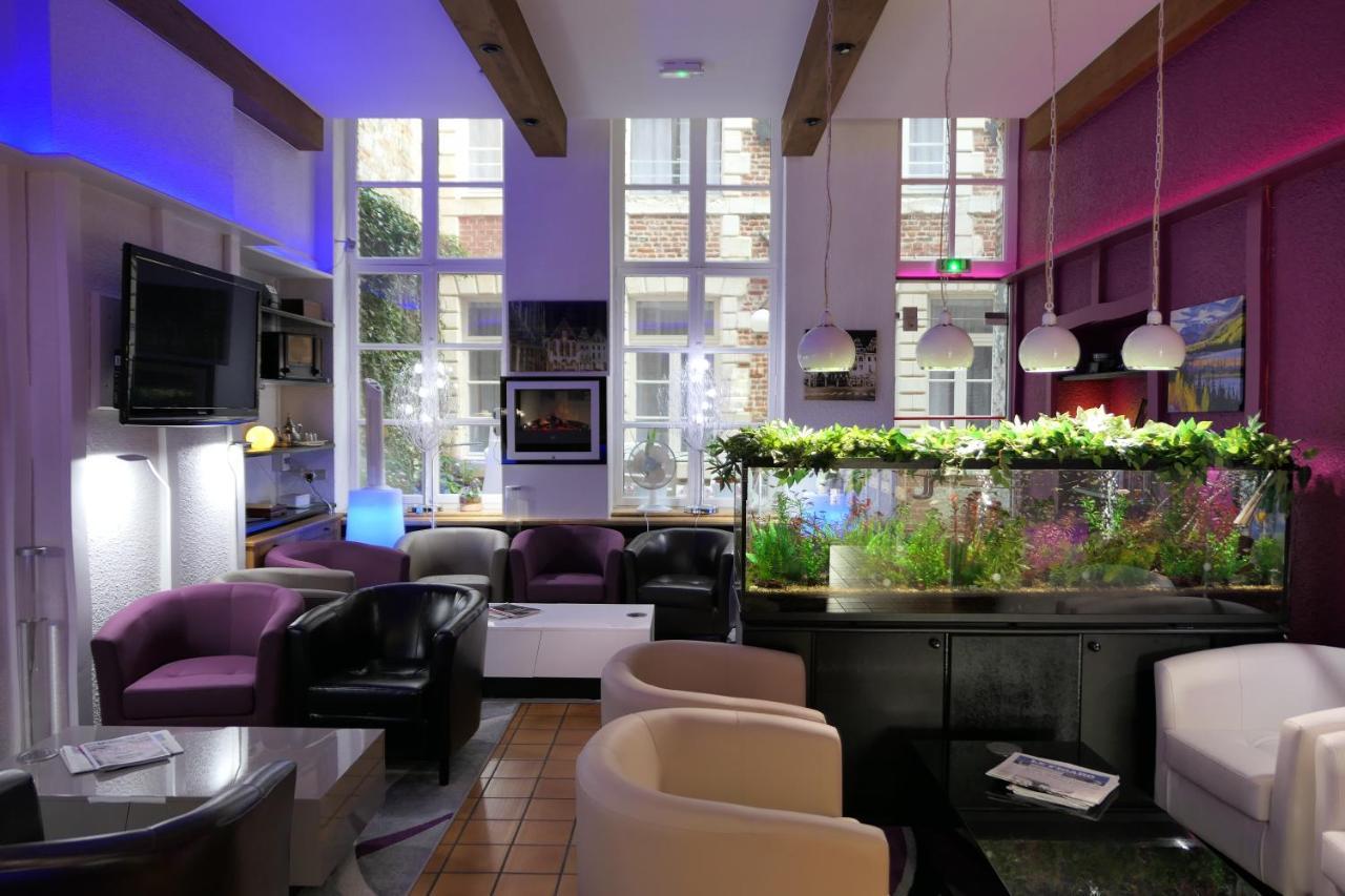 Фото Отель Hôtel Les Trois Luppars