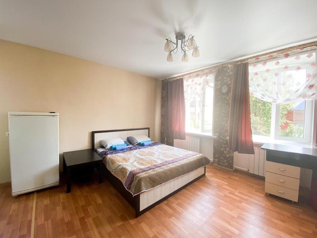 Апартаменты/квартира Апартаменты в центре Казани