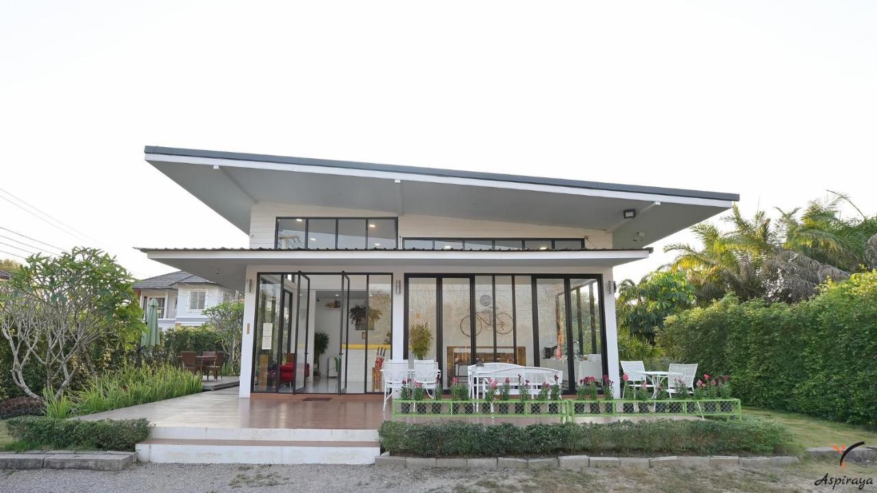 Курортный отель  Курортный отель  Aspiraya Resort