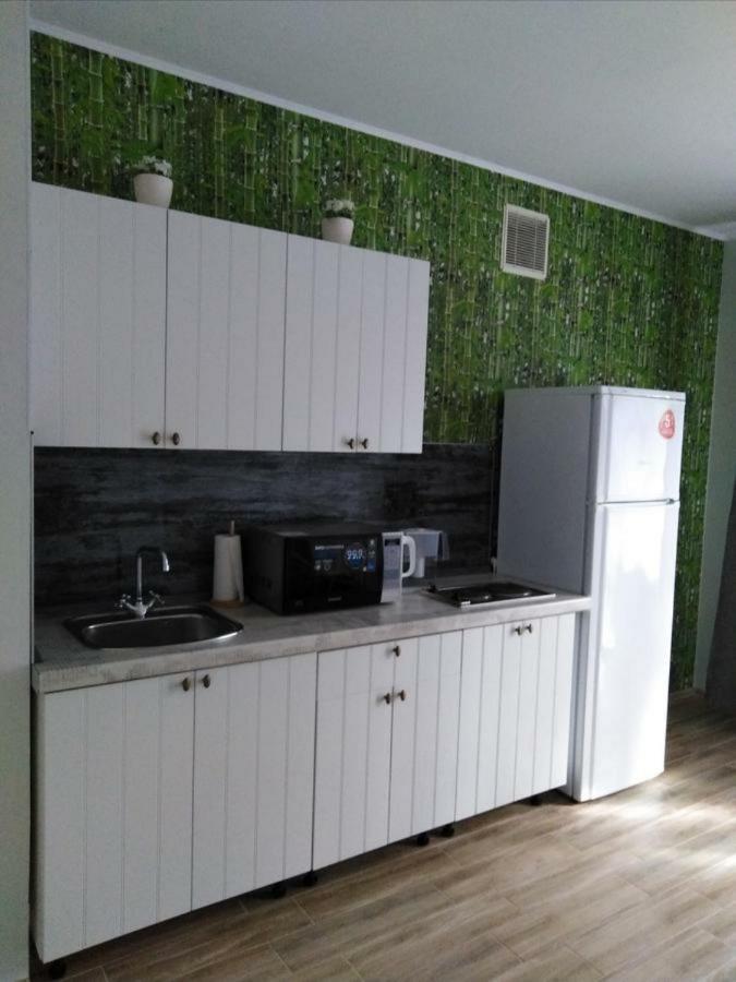 Апартаменты/квартира  Nice home  - отзывы Booking