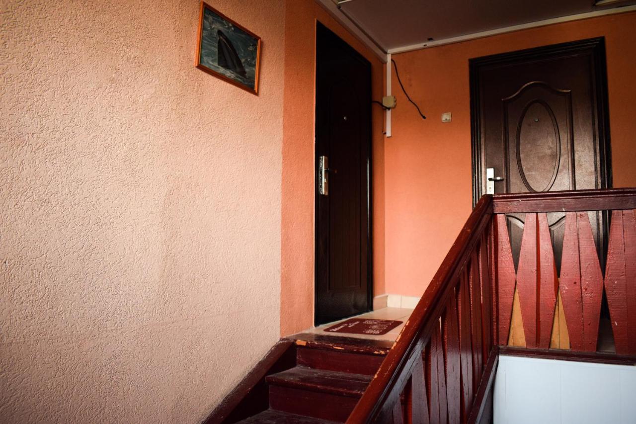 Апартаменты/квартира  Квартира-Студия  - отзывы Booking