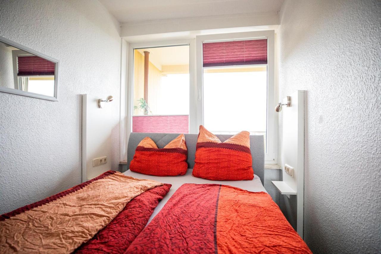 Апартаменты/квартира  Harz Braunlage Familien - Apartments  - отзывы Booking