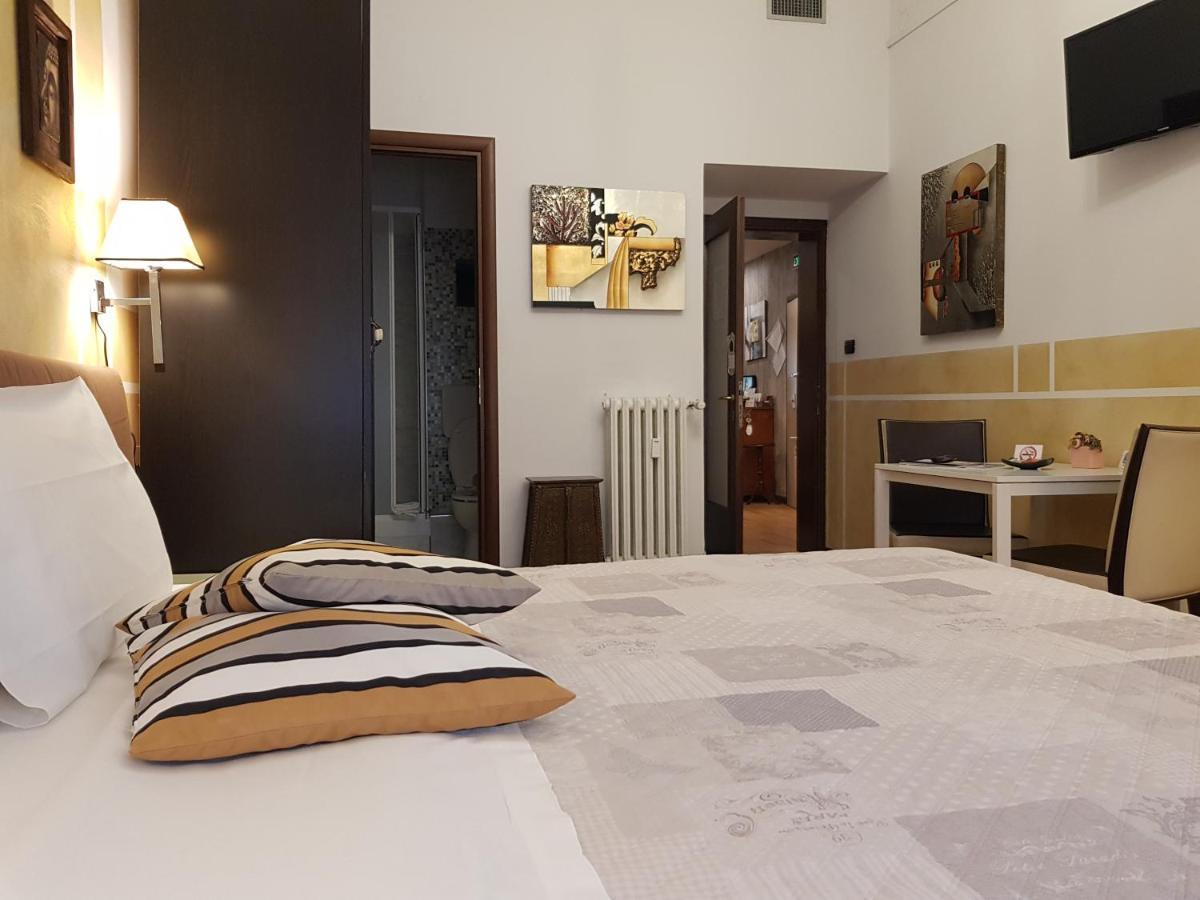 Отель типа «постель и завтрак»  B&B Cittadella