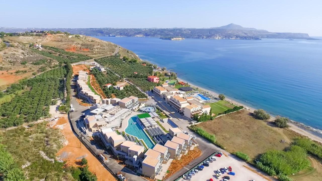 Курортный отель  Курортный отель  Kiani Beach Resort Family All Inclusive
