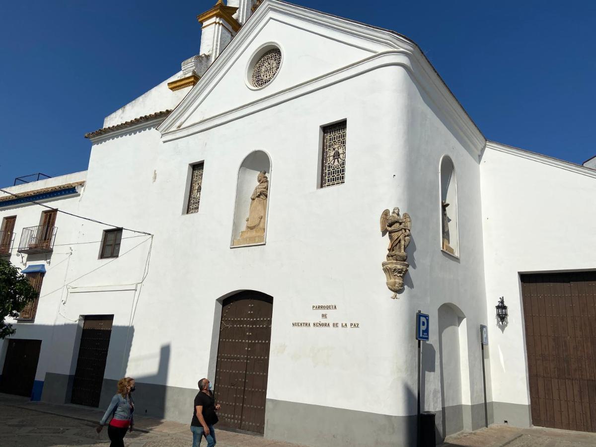 La Casa de San Basilio