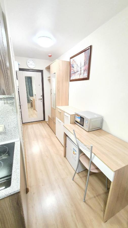 Апартаменты/квартира  U3 610 apartment  - отзывы Booking