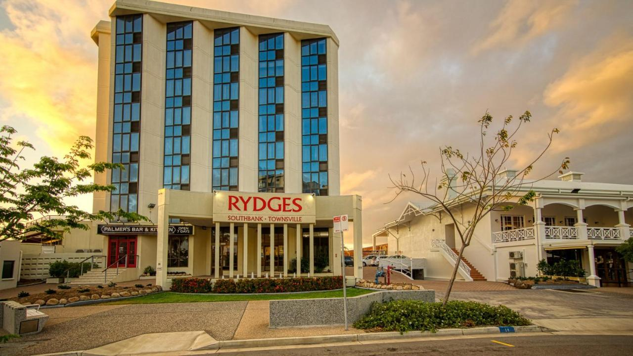 Отель  Rydges Southbank Townsville  - отзывы Booking