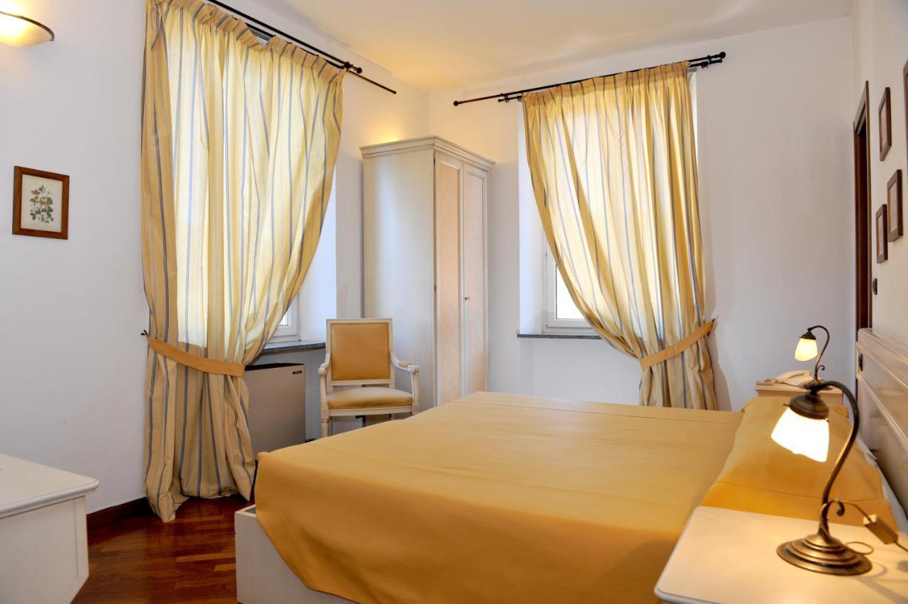 Отель  Albergo Birra  - отзывы Booking