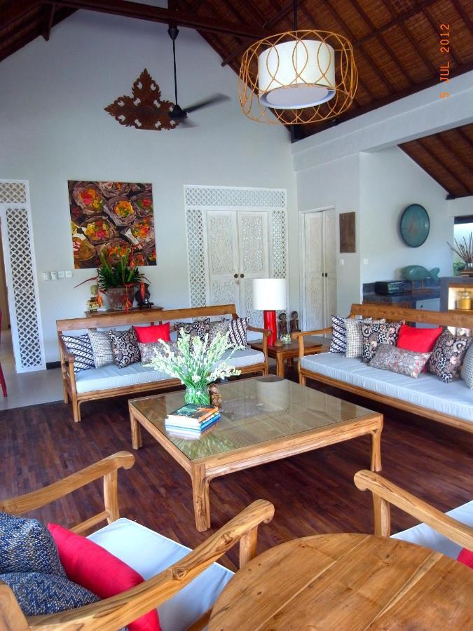 Hvr Bali Villas Seminyak Indonesia Booking Com