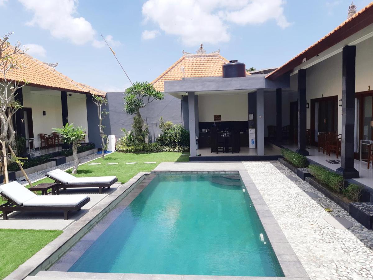 Гостевой дом  Plawa Bali Guest House  - отзывы Booking