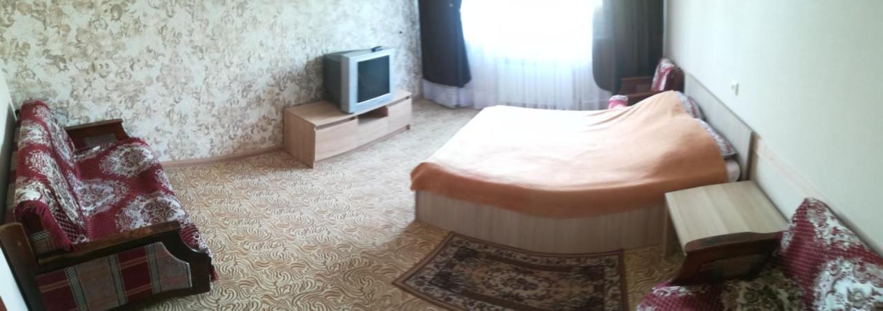 Апартаменты/квартира  ул. Ленина, дом 90 Апартаменты  - отзывы Booking