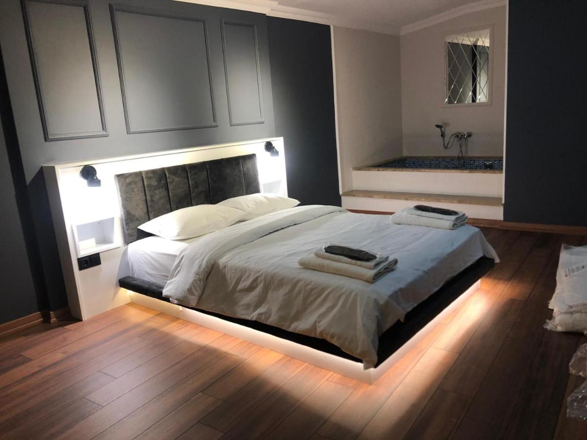 Апарт-отель  Babilon Suites Ltd.Şti  - отзывы Booking