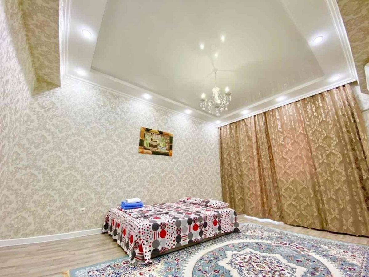 Апартаменты/квартира  AktauApart