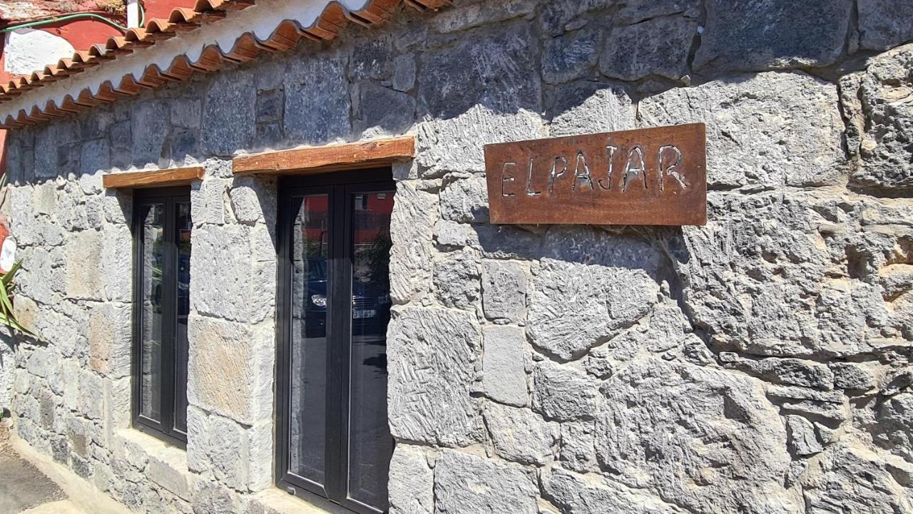 Дом для отпуска  EL PAJAR
