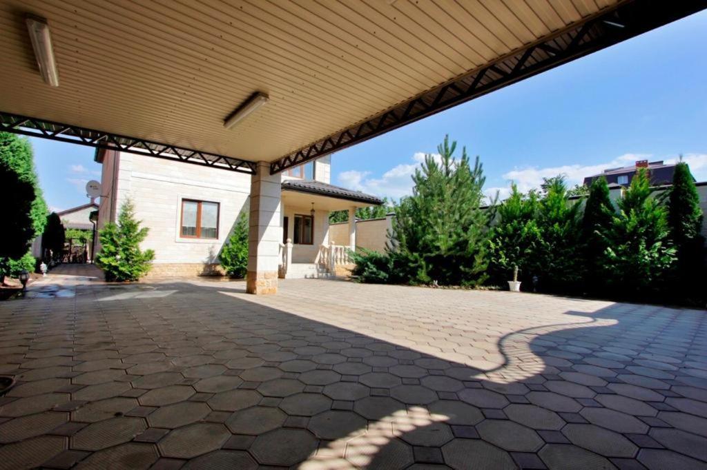 Дом для отпуска Вилла Бастилия