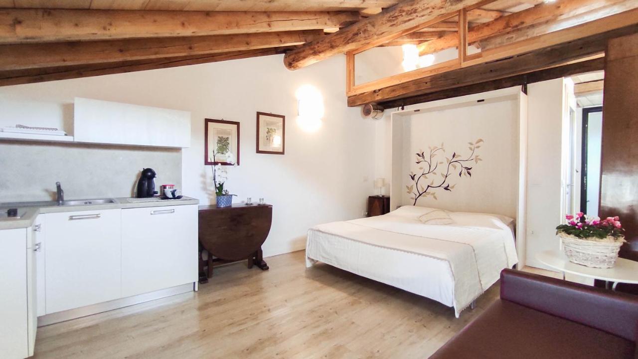 Отель типа «постель и завтрак»  B&B ai Musei  - отзывы Booking