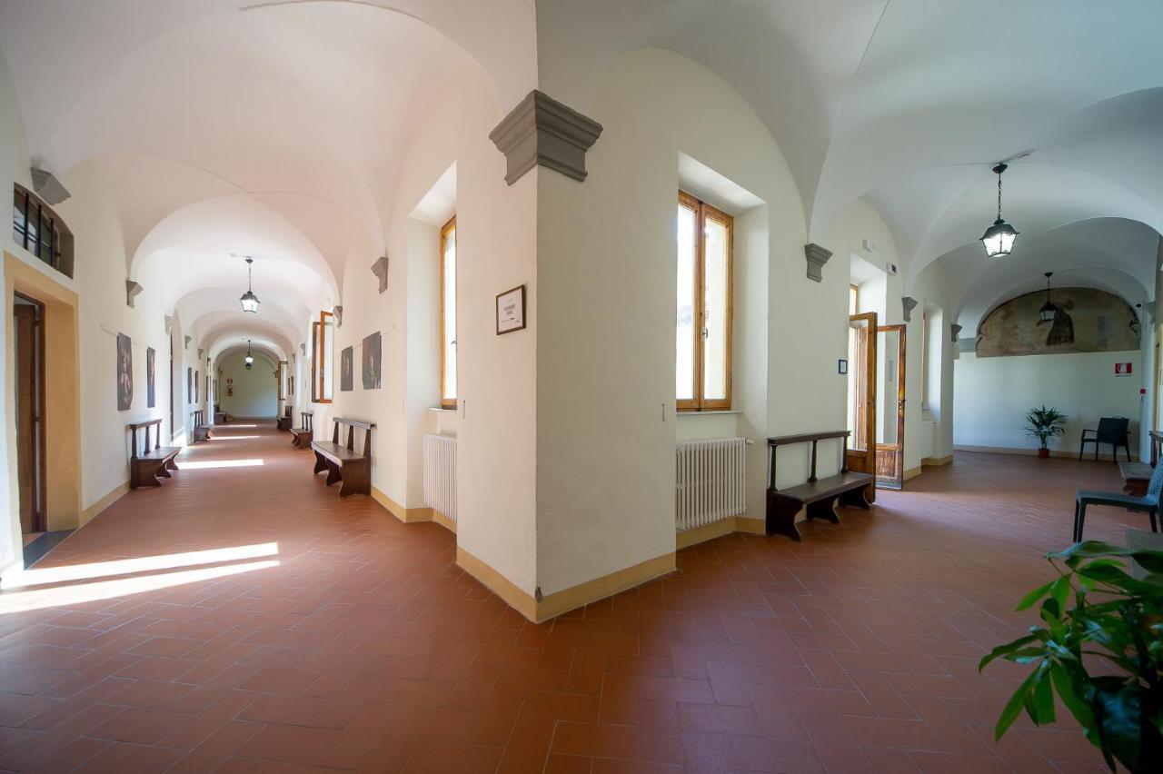 Хостел  Chiostro Delle Monache Hostel Volterra