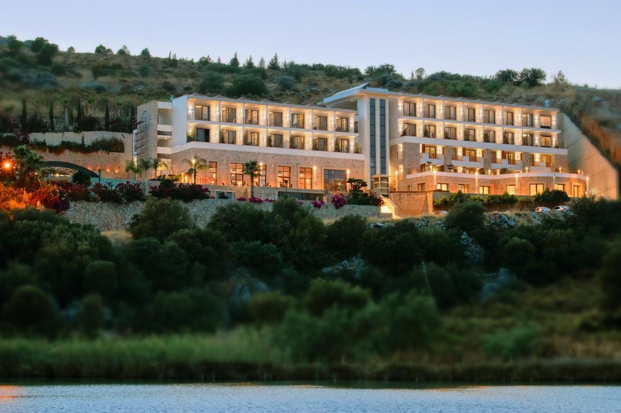 Отель  Cape Krio Boutique Hotel & SPA  - отзывы Booking