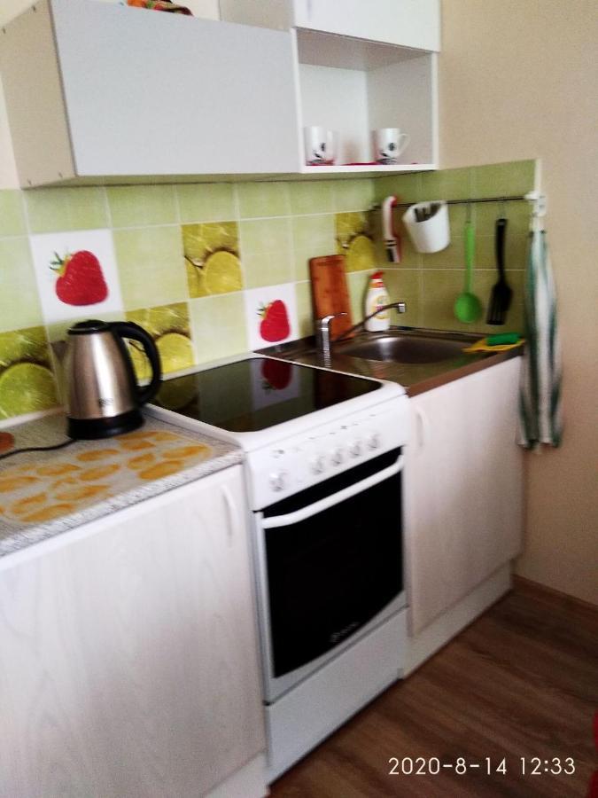 Апартаменты/квартира  Квартира в Нахабино (Красногорск)  - отзывы Booking