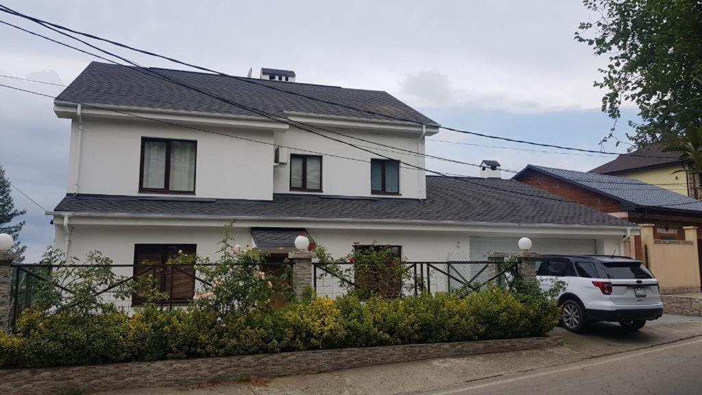 Дом для отпуска  Дом на Ахуне  - отзывы Booking