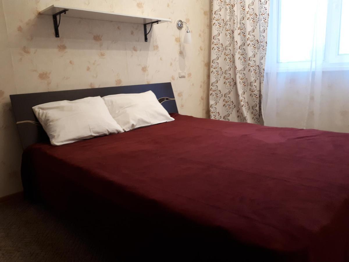 Апартаменты/квартира Апартаменты Урал Краснознамённая 44 - отзывы Booking