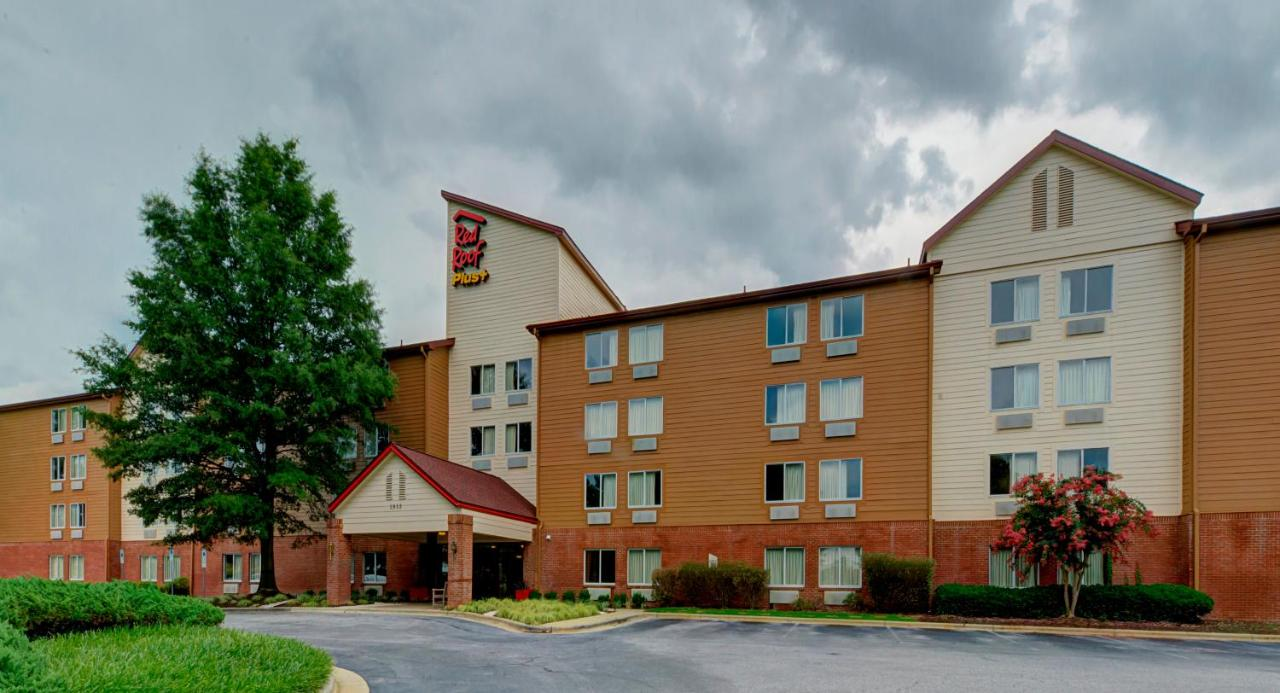 Ncsu 2022 Calendar.Red Roof Inn Plus Raleigh Ncsu Convention Center Raleigh Updated 2021 Prices