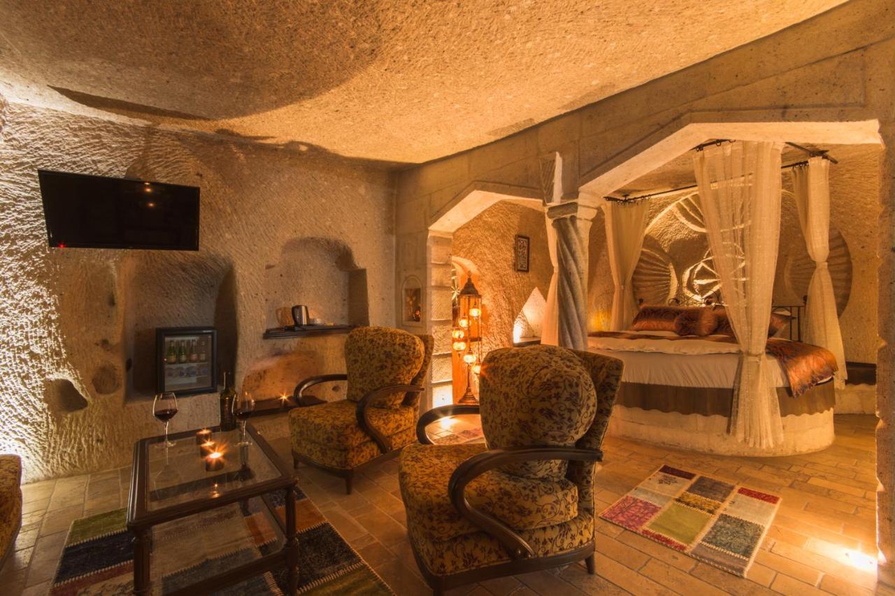 Фото Отель Mystic Cave House
