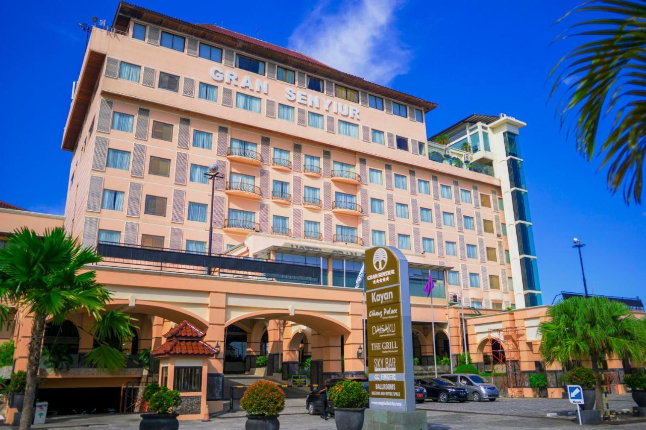 Отель  Отель  Gran Senyiur Hotel