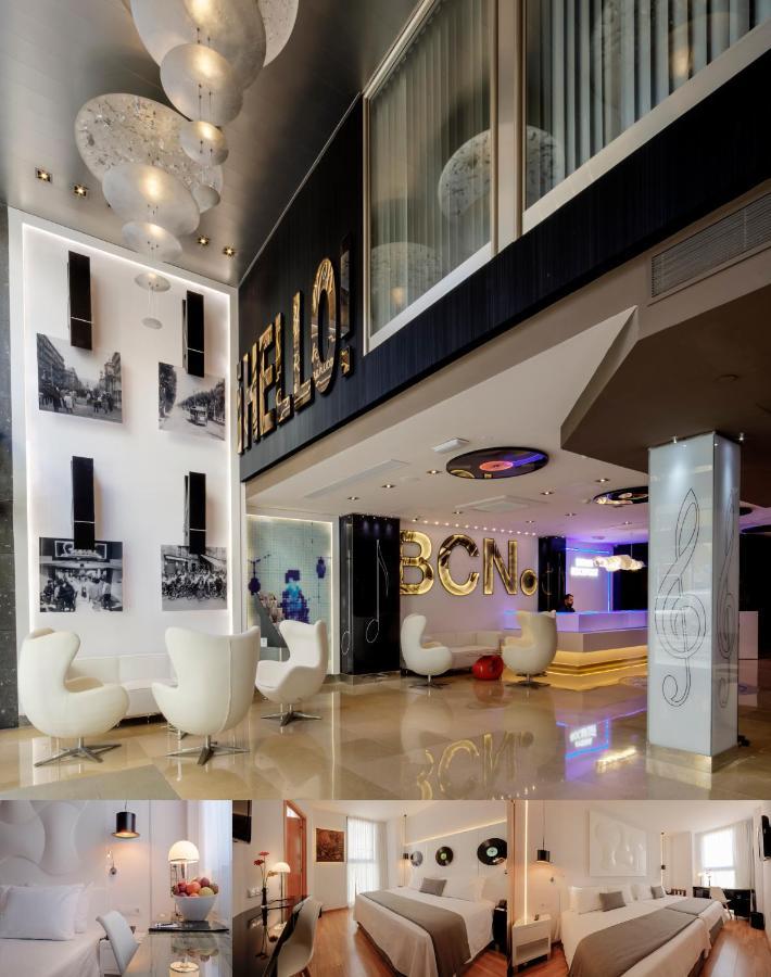 Отель  Evenia Rocafort  - отзывы Booking