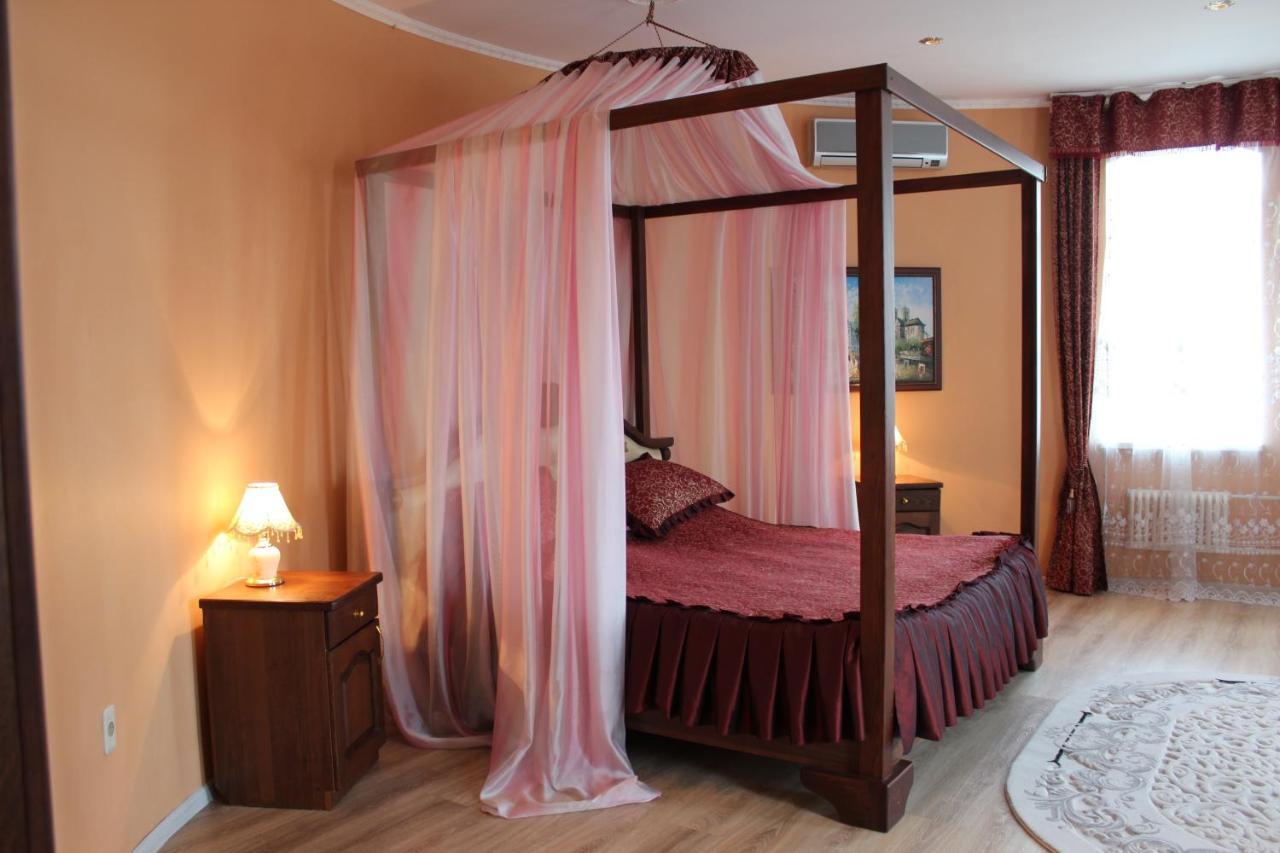 Мини-гостиница  Hotel Nikolskiy