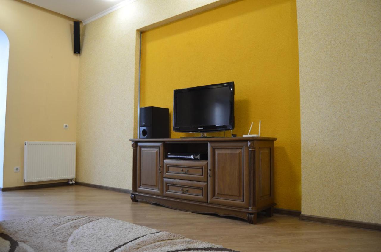 Апартаменты/квартира  Exclusive Sofiyvka Apartment