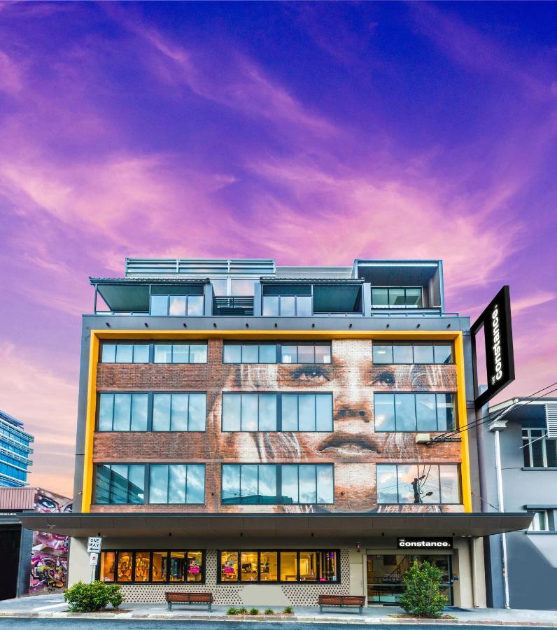 Отель  The Constance  - отзывы Booking