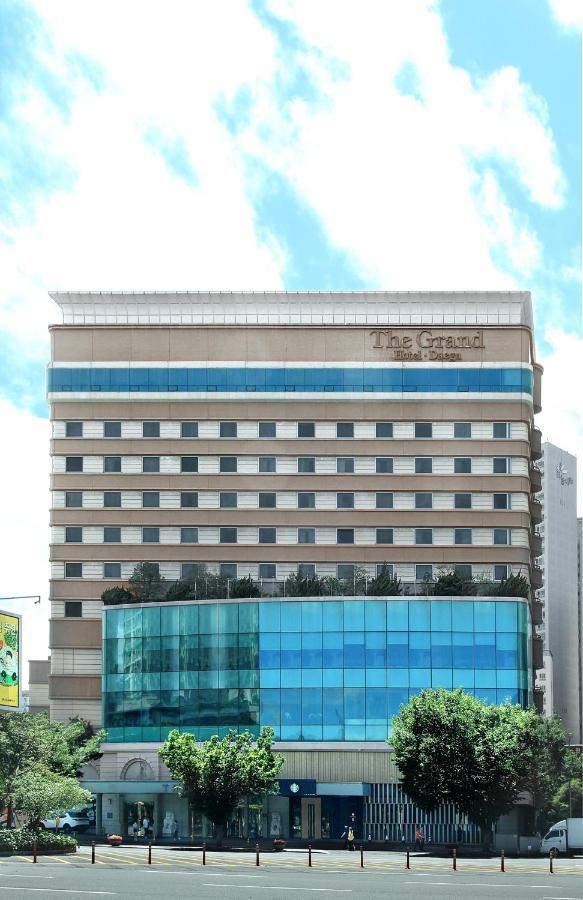 Отель  Daegu Grand Hotel  - отзывы Booking