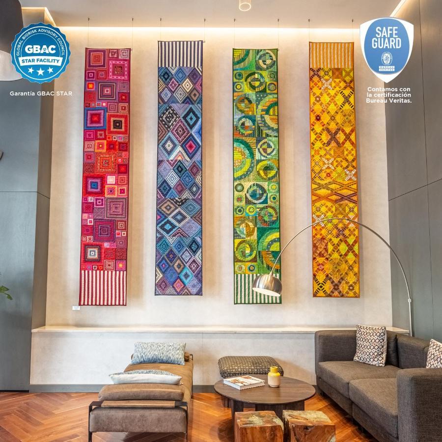 Отель  Hyatt Centric Guatemala City
