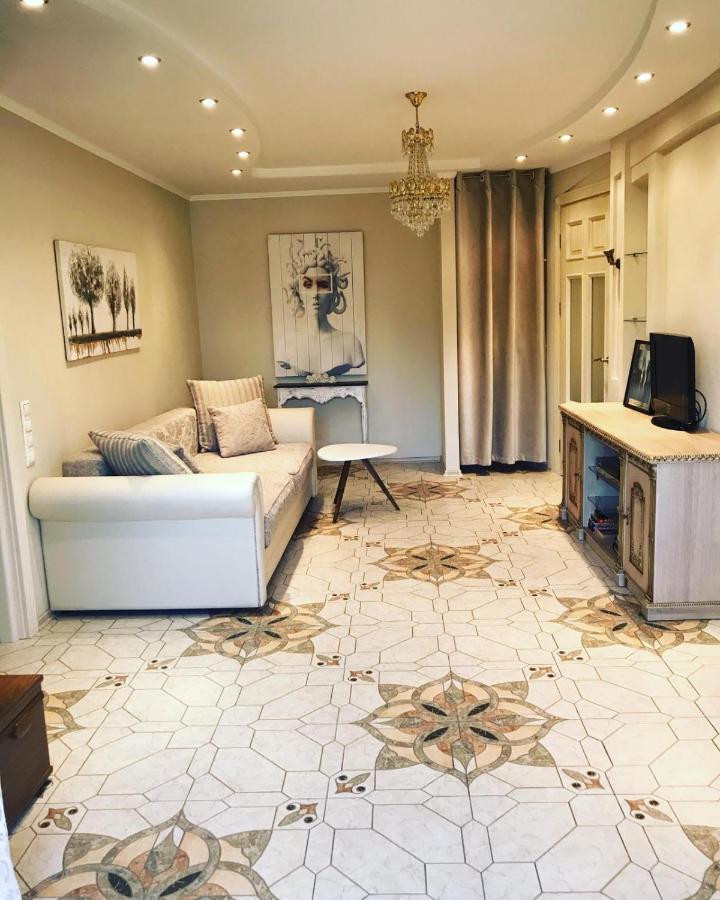 Апартаменты/квартира  Уютное гнездышко в центре Полтавы  - отзывы Booking