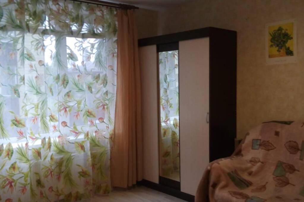 Апартаменты/квартира Квартира у Сайменского канала