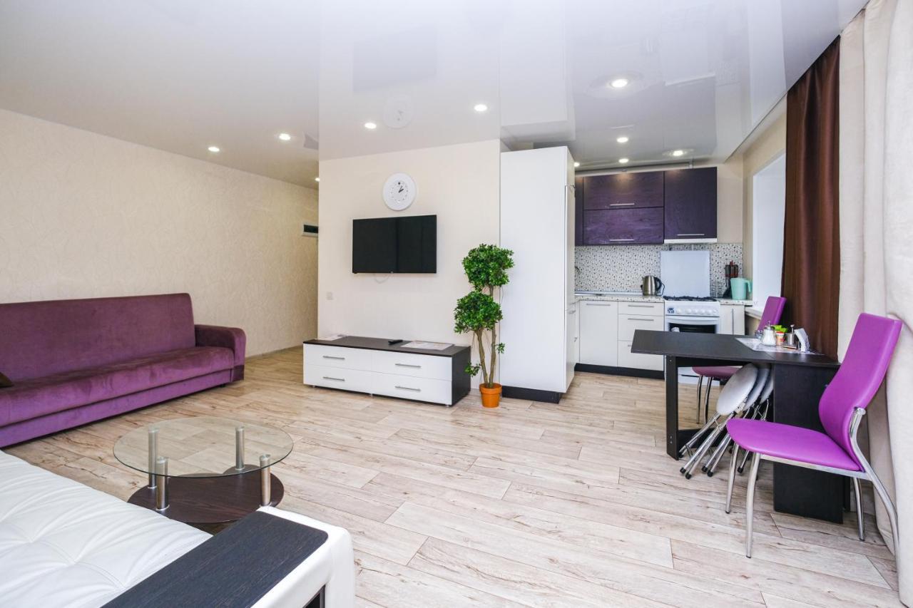 Апартаменты/квартира  NSK-Kvartirka, Apartment Geodesic street 3  - отзывы Booking