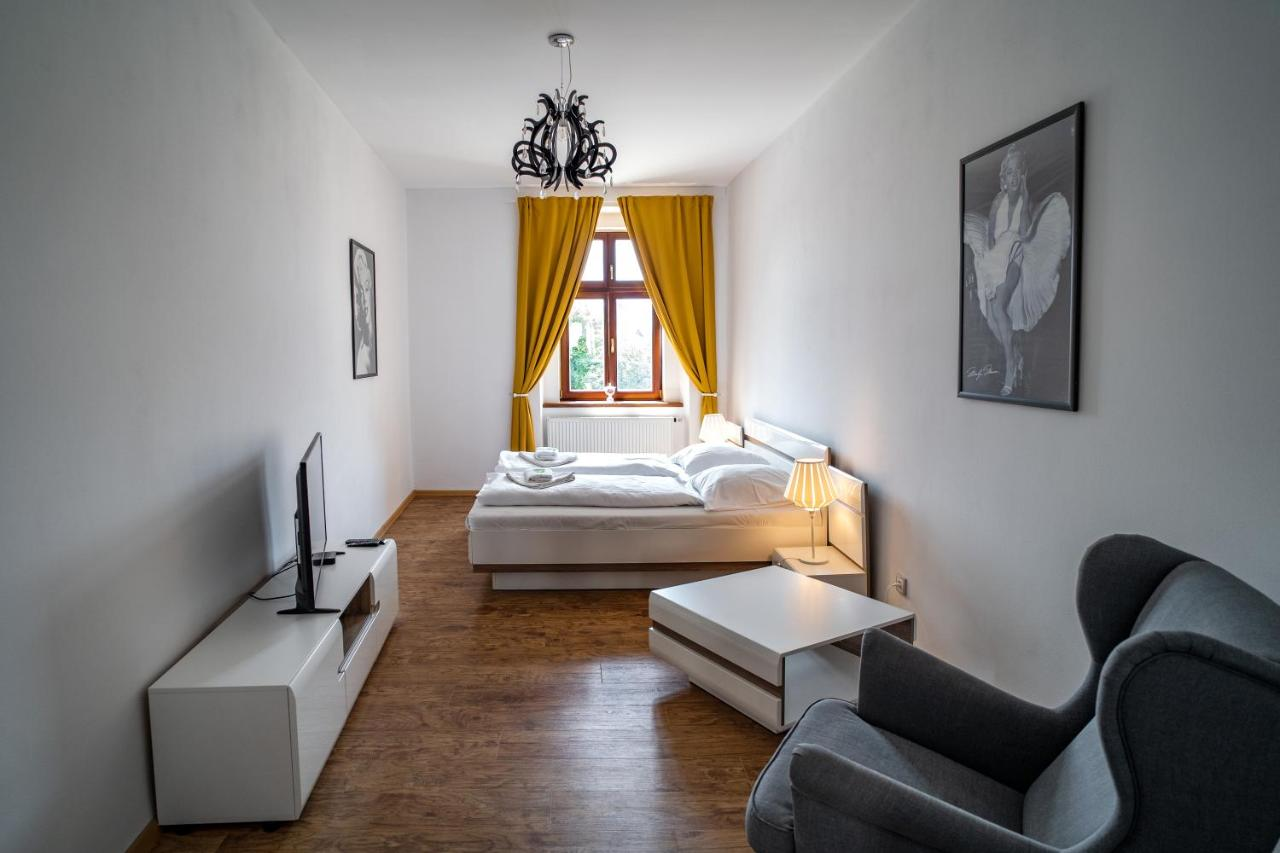 Апартаменты/квартиры  Apartmany Pisek  - отзывы Booking