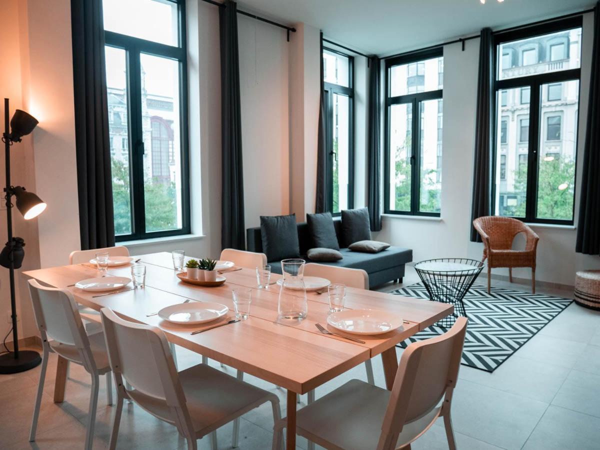 Апартаменты/квартиры  Smartflats Diamant  - отзывы Booking